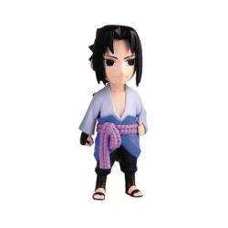 Naruto Shippuden Figura Mininja Sasuke Series 2 Exclusive 8 cm - Imagen 1
