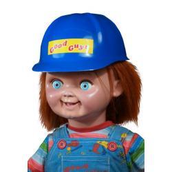 Chucky: el muñeco diabólico 2 Réplica 1/1 Casco Good Guys - Imagen 1