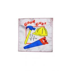 Chucky: el muñeco diabólico 2 Réplica 1/1 Babero Good Guys - Imagen 1