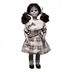 The Twilight Zone Réplica Muñeca con sonido 1/1 Talky Tina 53 cm - Imagen 1