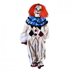 Silencio desde el mal Réplica Muñeco 1/1 Mary Shaw Clown 119 cm - Imagen 1