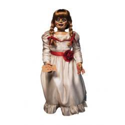 The Conjuring Réplica Muñeco 1/1 Annabelle 102 cm - Imagen 1