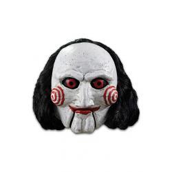 Saw Máscara de látex Billy Puppet - Imagen 1
