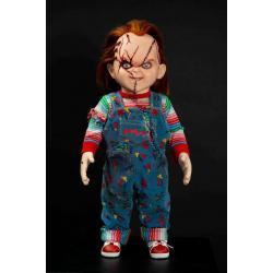 La semilla de Chucky Réplica Muñeco 1/1 Chucky 76 cm - Imagen 1
