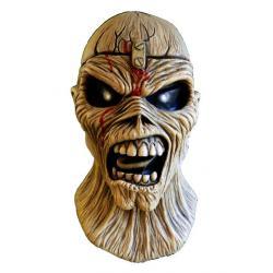 Iron Maiden Máscara de látex Piece of Mind - Imagen 1