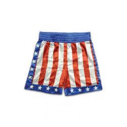 Rocky pantalón de deporte Apollo Creed - Imagen 1