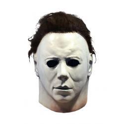 Halloween (1978) Máscara de látex Michael Myers - Imagen 1