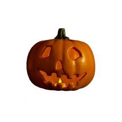 Halloween (1978) Réplica Pumpkin 20 cm - Imagen 1