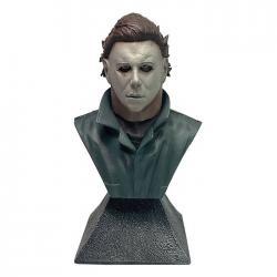 Halloween 1978 Busto mini Michael Myers 15 cm - Imagen 1