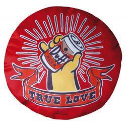 Duff Beer almohada True Love - Imagen 1