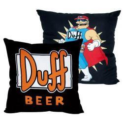 Duff Beer almohada Duff Man 40 cm - Imagen 1