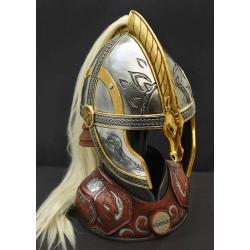 El Señor de los Anillos Réplica 1/1 Casco de Éomer - Imagen 1