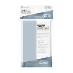 Ultimate Guard Premium Soft Sleeves Fundas de Cartas del Juego Tarot (50) - Imagen 1