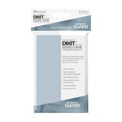 Ultimate Guard Premium Soft Sleeves Fundas de Cartas del Juego de Mesa Dixit™ (90) - Imagen 1