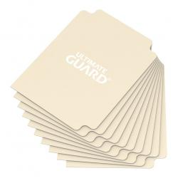 Ultimate Guard Card Dividers Tarjetas Separadoras para Cartas Tamaño Estándar Beige (10) - Imagen 1