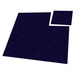 Ultimate Guard Battle-Tiles 1' Dark Space 30 x 30 cm (9) - Imagen 1