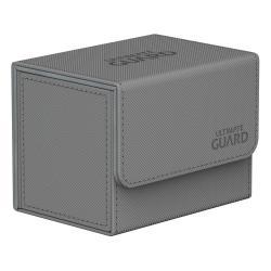 Ultimate Guard Sidewinder 80+ XenoSkin Gris - Imagen 1