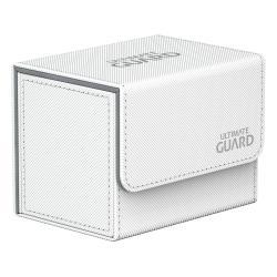 Ultimate Guard Sidewinder 80+ XenoSkin Blanco - Imagen 1
