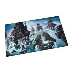 Ultimate Guard Tapete Lands Edition II Isla 61 x 35 cm - Imagen 1
