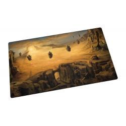 Ultimate Guard Tapete Lands Edition II Llanura 61 x 35 cm - Imagen 1