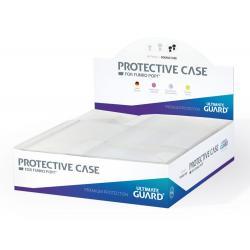 Ultimate Guard Protective Case caja protectora para figuras de Funko POP!™ Double Size (40) - Imagen 1