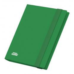 Ultimate Guard Flexxfolio 20 - 2-Pocket - Verde - Imagen 1
