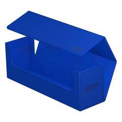 Ultimate Guard Arkhive 400+ XenoSkin Monocolor Azul - Imagen 1