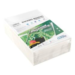 Ultimate Guard Comic Backing Boards Current Size (100) - Imagen 1