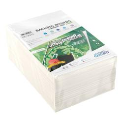 Ultimate Guard Comic Backing Boards Thick Current Size (100) - Imagen 1