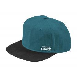 Ultimate Guard Gorra Snapback Gasolina Azul - Imagen 1