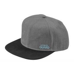 Ultimate Guard Gorra Snapback Gris Oscuro - Imagen 1