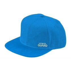 Ultimate Guard Gorra Snapback Azul Celeste - Imagen 1