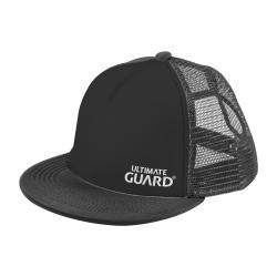Ultimate Guard Gorra Mesh Negro - Imagen 1