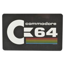 Commodore 64 tableta Logo - Imagen 1