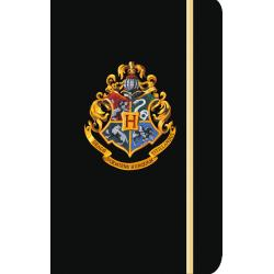 Harry Potter Libreta Hogwarts 13 x 21 cm - Imagen 1