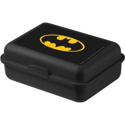 Batman Fiambrera Logo - Imagen 1