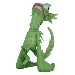 Unruly Monsters Estatua PVC Fish Face 18 cm - Imagen 1