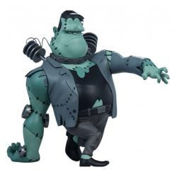 Unruly Monsters Estatua PVC Spare Parts 20 cm - Imagen 1
