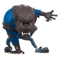Unruly Monsters Estatua PVC Fur Ball 15 cm - Imagen 1