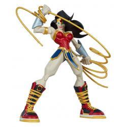 DC Comics Designer Series Estatua vinilo Wonder Woman by Tracy Tubera 22 cm - Imagen 1