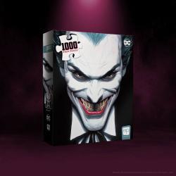 DC Comics Puzzle Joker Clown Prince of Crime (1000 piezas) - Imagen 1