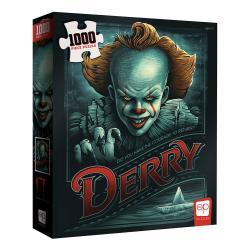 It Capítulo Dos Puzzle Return to Derry (1000 piezas) - Imagen 1
