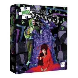 Beetlejuice Puzzle Graveyard Wedding (1000 piezas) - Imagen 1