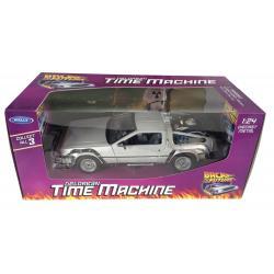 Regreso al Futuro Réplica Coche Diecast Model 1/24 ´81 DeLorean LK Coupe - Imagen 1