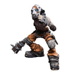 Borderlands 3 Figura Mini Epics Psycho Bandit - Imagen 1