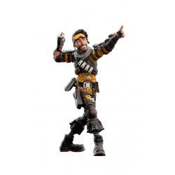 Apex Legends Figura Mini Epics Mirage 16 cm - Imagen 1