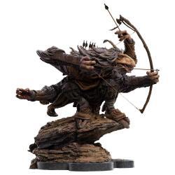The Dark Crystal: Age of Resistance Estatua 1/6 UrVa the Archer Mystic 54 cm - Imagen 1