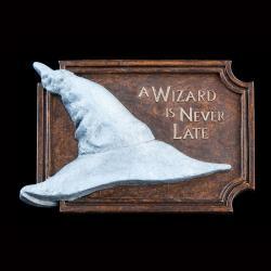 El Señor de los Anillos Imán A Wizard Is Never Late - Imagen 1
