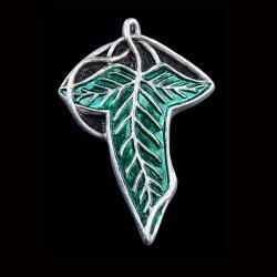 El Señor de los Anillos Imán Elven Leaf - Imagen 1
