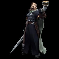 El Señor de los Anillos Figura Mini Epics Boromir 18 cm - Imagen 1